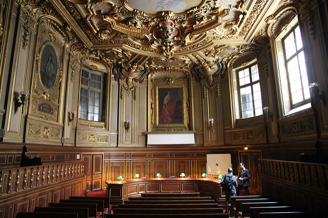 Université Sorbonne